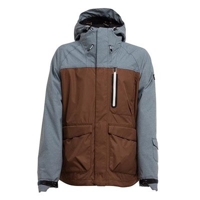 Bonfire Men's Shelter Jacket 2018