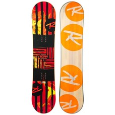 Rossignol Jr Scan Snowboard 2019