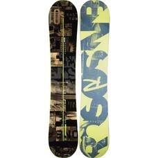 Rossignol One LF (Lite Frame) Snowboard 2018