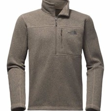 The North Face Gordon Lyons 1/4 Zip 2018