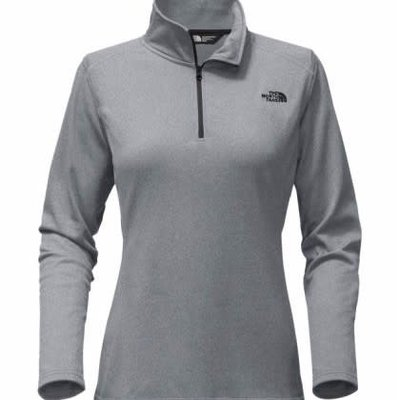The North Face Women's Tech Glacier 1/4 Zip 2019