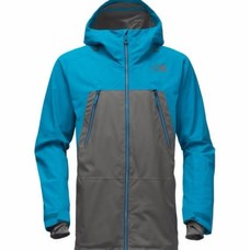 The North Face Lostrail Jacket 2018
