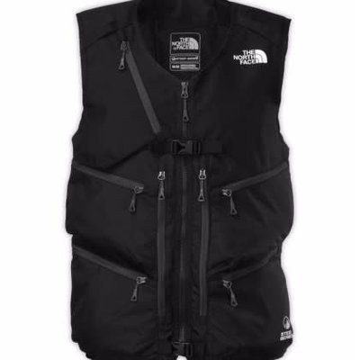 The North Face Men's Powder Guide Vest 2018