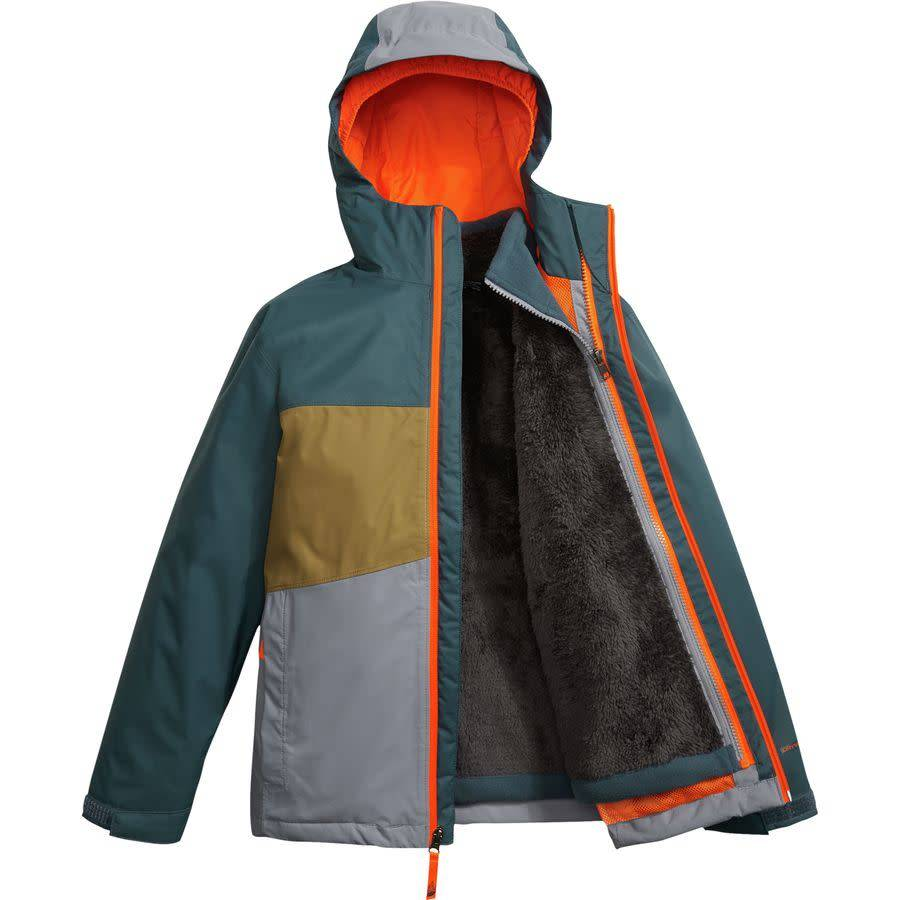 0eaed79227d8 The North Face The North Face Boys  Chimborazo Triclimate Jacket ...