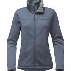 The North Face Women's Timber Full Zip 2018