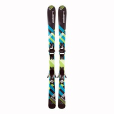 Elan Maxx QS Ski with EL 7.5 Binding 2018