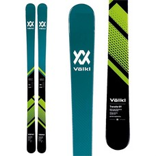 Volkl Transfer 89 Flat Skis (Skis Only) 2018