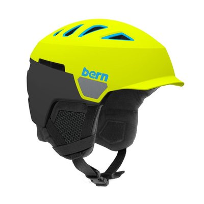 Bern Heist Brim BOA® Helmet 2019