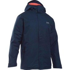 Under Armour Men's CGI Powerline Insulated Jacket 2018