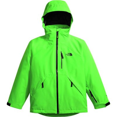 7df1496899e4 The North Face The North Face Boys  Fresh Tracks Triclimate Jacket 2018 -  Philbrick s Ski
