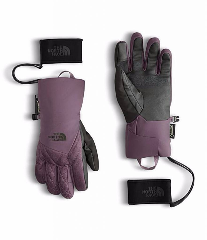 a9b926163 The North Face The North Face Women's Montana Gore-Tex SG Glove ...