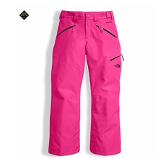 The North Face Girls' Fresh Tracks Pant 2018