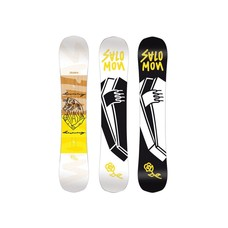 Salomon Assassin Snowboard 2018