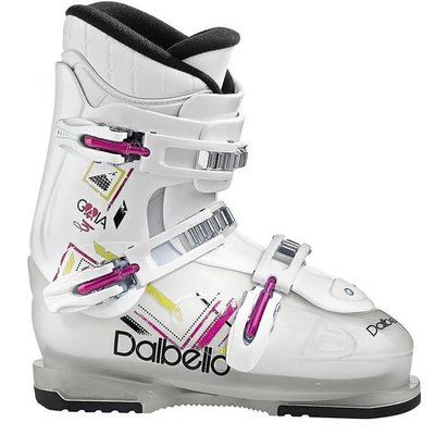 Dalbello Gaia 3 Jr Ski Boot 2017