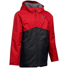 Under Armour Boy's CGI Freshies Jacket 2018
