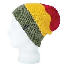 Spacecraft Heathered Stripe Hat