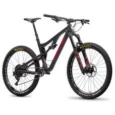Santa Cruz Bronson Alloy R Build 2018