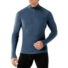 Smartwool Men's Merino 250 Base Layer 1/4 Zip 2018