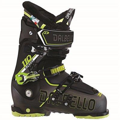 Dalbello IL Moro MX 110 I.D. Ski Boot 2018
