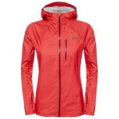 The North Face Women's Flight Fuse Jacket 2017