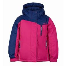 Kamik Girls' Coco Colour Block Jacket KWG 6616 2018