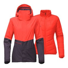 The North Face Women's Garner Triclimate Jacket 2018