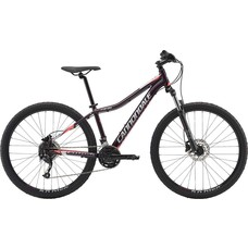 Cannondale Women's 27.5 Foray 2 2018