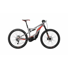 Cannondale 27.5+ Moterra 2 2018 US Grey Small