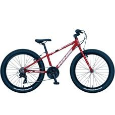 """KHS Youth Syntaur Plus 24"""" Bike 2018"""