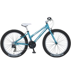 "KHS Girl's Syntaur Plus 24"" Bike 2018"