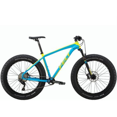 Felt DD 10 Fat Bike 2018 (Demo sz 18)
