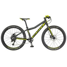 "Scott Scale RC JR 24 Disc 24"" Bike 2018"