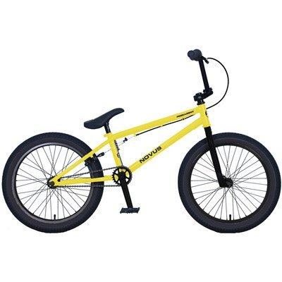 "Free Agent Novus 20"" BMX Bike 2018"