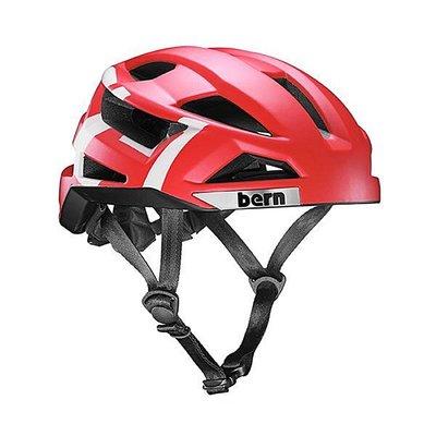 Bern FL-1 Pavé MIPS Bike Helmet 2018