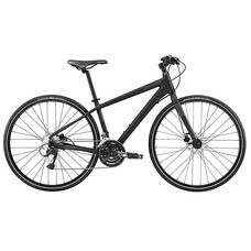 Cannondale Women's 700 F Quick 5 Disc 2018
