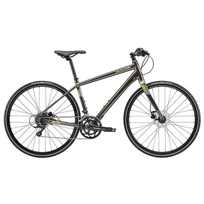 Cannondale 700 M Quick 3 Disc 2018