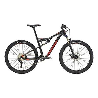 Cannondale 27.5 M Habit 6 Mountain Bike 2018