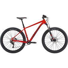 Cannondale 27.5+ M Cujo 1 Mountain Bike 2019