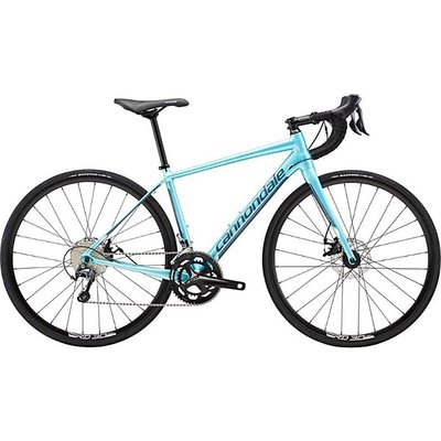 Cannondale Women's Synapse Disc Tiagra 2019