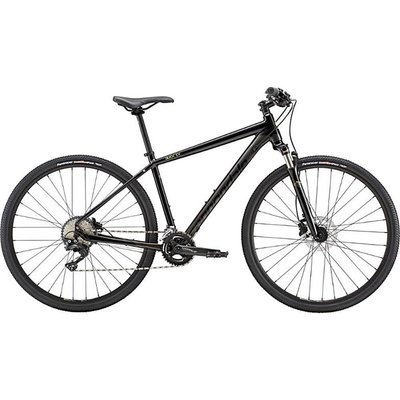 Cannondale 700 M Quick CX 1 Disc 2019
