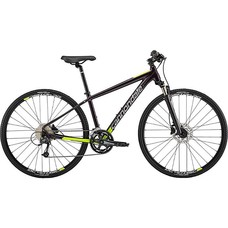 Cannondale Women's 650/700 Quick Althea 2 2019