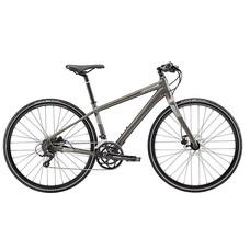 Cannondale Women's 700 Quick Disc 3 2018