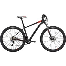 Cannondale 27.5/29 Trail 6 Mountain Bike 2018