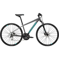 Cannondale Women's 650/700 Quick Althea 3 2019
