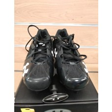 Under Armour UA Metal Speed II Low D Football Cleats