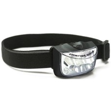 Planet Bike Sport Spot 4 LED Headlamp