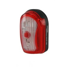 Planet Bike Superflash Micro Red LED Black Body