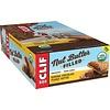 Clif Bar Nut Butter Filled: Banana Chocolate Peanut Butter, Box of 12