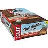 Clif Bar Nut Butter Filled: Chocolate Peanut Butter Box of 12