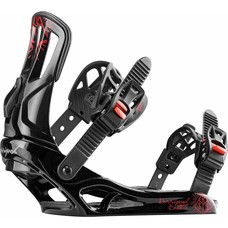Rossignol Battle Snowboard Bindings 2019